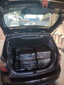 Polícia Civil apreende 230kg de drogas que estavam sendo negociadas em churrascaria