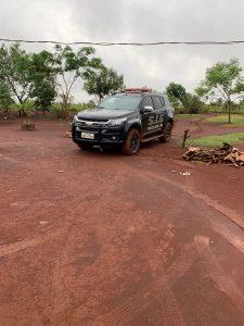 PC prende casal de homicídio ocorrido em aldeia indígena de Dourados